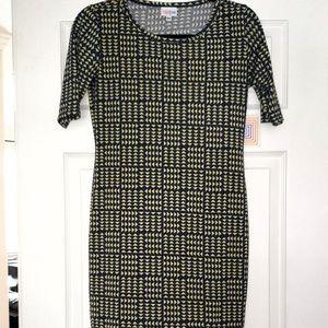 NWT LLR Julia Dress Size XS